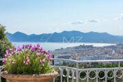 Cannes - Californie - Villa avec vue mer - photo9