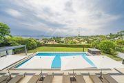 Cap d'Antibes - Contemporary villa - photo2