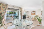 Cannes - Croisette - Elegant 3-rooms appartement with beautiful sea view - photo5
