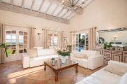 Proche Cannes - Villa de charme - photo4
