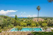 Saint-Tropez - Magnifique villa neuve proche du centre - photo3