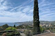 Superb contemporary property sea view Cassis - photo1
