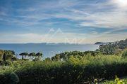 La Croix Valmer - Bastide with sea view - photo2