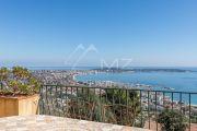 Супер Канны - Провансальский панорамный вид на море - photo2