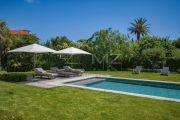 Cap d'Antibes - Villa moderne neuve - photo32