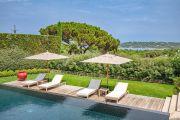 Saint-Tropez - Beautiful villa with sea view - photo1