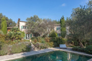 Cannes backcountry - Mas with panoramic view - photo1
