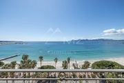 Cannes - Croisette - Exceptional penthouse - photo2