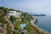 Сан Жан Кап Ферра - Уникальное имение на берегу моря - photo13
