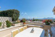 Вблизи Канн - На возвышенностях - Великолепная квартира с видом на море - photo12