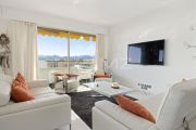 Cannes - Appartement - Dernier étage vue mer panoramique - photo6
