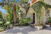 Cap d'Antibes - Charmante villa provençale avec piscine - photo3