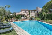 Cap d'Antibes - Superb villa walking distance from the beaches - photo1