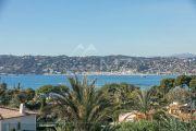 Кап д'Антиб - Великолепная вилла с видом на море - photo9