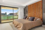 Appartement entièrement rénové avec toit terrasse - Cannes Palm Beach - photo7
