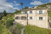 Close to Cannes - Provencal style villa with panoramic sea views - photo10