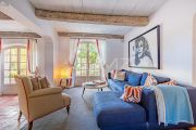 Saint-Tropez - Charming house - photo24