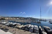 Cannes - Quai Saint Pierre - Appartement au dernier étage - photo1