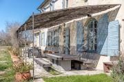 Proche de Arles - Saintes Maries de la Mer - Mas du 17ème - photo6