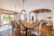 Provence verte - Beau mas entièrement restauré en campagne d'Aix en Provence - photo4