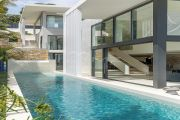 Nice - Villa neuve avec vue mer panoramique - photo9