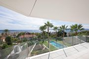 Канны – Калифорнии – Уникальные апартаменты-вилла с бассейном - photo13