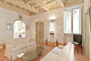 Italy - Rome - Perfectly Restored Apartment - photo2