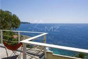 Ницца - Кап Ниццы - Уникальная вилла Арт-деко на берегу моря - photo3