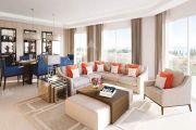 Cap d'Antibes - Penthouse Duplex - Luxury development - photo9