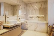 Cannes Palm Beach - New program HELIOS - Luxurious two rooms apartment NAOS - photo3