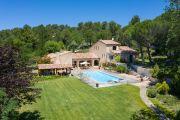 Зеленый Прованс - Недвижимость в доминирующем положении с видом - photo10