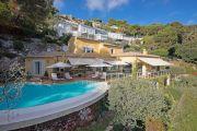 Villefranche-sur-Mer - Superbe villa avec vue mer - photo6