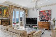Канны - Круазетт - 4х-комнатная квартира с панорамным видом на море - photo4