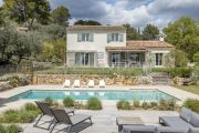Cannes  backcountry - Ravishing newly renovated Provencal Villa - photo1
