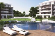 Cap d'Antibes - Duplex for sale - Luxury development - photo2