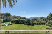 Cannes - Charmante villa avec vue mer - photo13