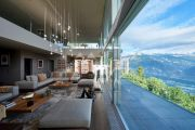 Crans-Montana - Superbe chalet contemporain - photo5