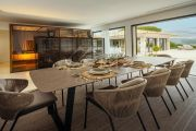 Close to Saint-Tropez - New villa with sea view - photo7