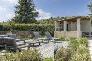 Cannes  backcountry - Ravishing newly renovated Provencal Villa - photo3