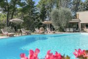 Mougins - Family home - photo1