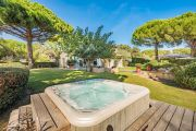 Ramatuelle - Charming provençal villa - photo5