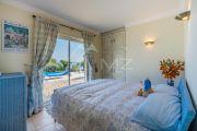 Proche Saint-Tropez - Belle propriété vue mer panoramique - photo10