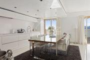 Cannes - Appartement - Dernier étage vue mer panoramique - photo9