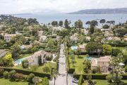 Cap d'Antibes - Sea view villa near the beach - photo17