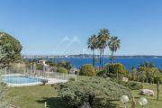 Канны - Калифорни - Панорамный вид на море и частный сад - photo10