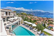 Saint-Jean Cap Ferrat - Luxurious sea view villa - photo1
