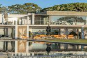 Cap d'Antibes - Luxurious contemporary villa - photo2