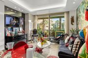 Cannes - Croisette - Apartment in a high-end residence - photo6
