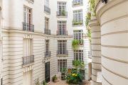 PARIS 17th - PARC MONCEAU - FAMILY APARTMENT - photo12