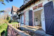 Trouville sur mer - Appartement de charme avec vue mer et jardin - photo19